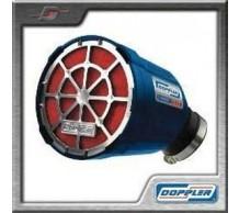 Doppler Powerfilter