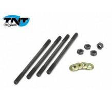 Cilinder Tapeinden Minarelli Verticaal / Puch Maxi / Yamaha FS1