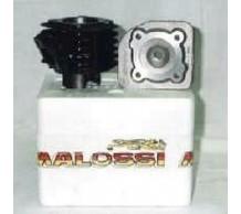 Malossi Cilinderkit 50cc Minarelli horizontaal Luchtgekoeld