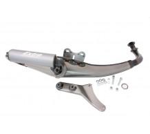 Giannelli Extra V2 Uitlaat Peugeot Ludix / Speedfight3 AC / New Vivacity