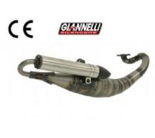 Giannelli Rekord Minarelli Horizontaal AC