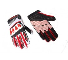 MFI Cross Handschoenen Rood (Maat M)