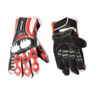 MFI Racing Handschoenen Rood (Maat S)