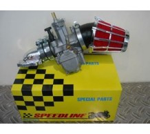 Speedline Race 28mm Keihin carburateurkit