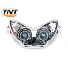 TNT Koplamp Chroom Yamaha Aerox