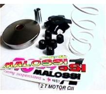 Malossi MHR Suzuki Streetmagic