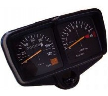 Cockpit Honda MB