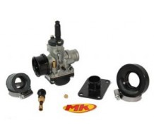Metrakit 21mm Carburateurkit Gilera GSM
