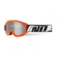 Noend Crossbril 3.6 Serie Oranje
