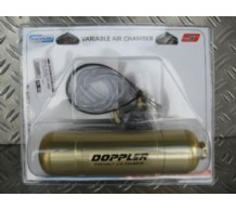 Doppler Variable Air Chamber