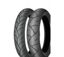 Michelin Pilot Sporty 100/90 - 18
