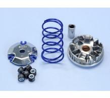 Polini Variateur Kit Sym Mio / Sym Orbit II / Peugeot New Vivacity / Speedfight3 4T