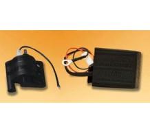 Malossi TC unit RPM control + bobine