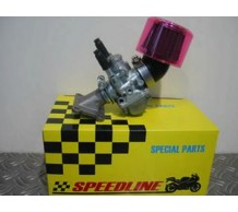 Speedline 21mm Carburateurkit Honda MT5 / MB5 / MTX / MBX / NSR