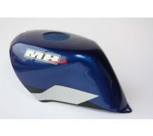 Tankcover Blauw RX2