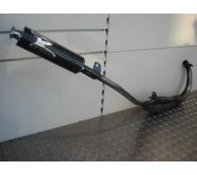 Turbokit Lacado Rieju RS1