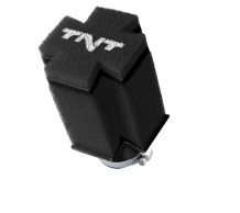 TNT Powerfilter Cross Schuim Zwart