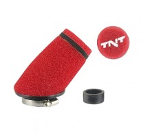TNT SMALL Powerfilter  28/35 Rood 30G