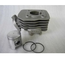 New West 50cc snel Cilinder Peugeot Buxy / Zenith / Speedfight2 AC / Vivacity