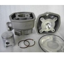 New West 50cc Cilinderkit  Derbi GPR / Senda