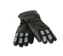 Winterhandschoenen Zwart/Kevlar (XL)