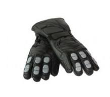 Winterhandschoenen Zwart/Kevlar (L)