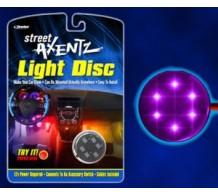 Tireflys Light Disc Paars