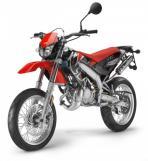 Aprilia RX50 / SX50 / 2006>