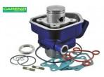 Carenzi Blue Racing 50cc Peugeot Speedfight1-2 LC