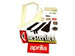 Stickerset Aprilia RS50 Chesterfield