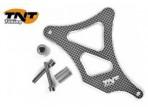 TNT Voortandwielscherm Carbon AM6