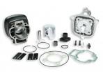 Malossi 70cc Cilinderkit Piaggio LC