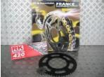 Ketting + tandwielset Aprilia RS50 / Derbi GPR