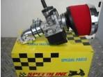 Speedline Race 25 Dellorto kit