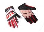 MFI Cross Handschoenen Rood (Maat XL)