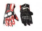 MFI Racing Handschoenen Rood (Maat M)