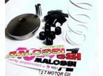 Malossi MHR Variateur Suzuki Streetmagic