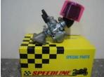 Speedline 21mm Dellortoskit AM6