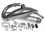 Tecnigas E-NOX Uitlaat Malaguti XTM / Motorhispania RYZ / Yamaha DT50R