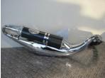 Turbokit R49 High Quality Peugeot Jetforce / Ludix / Speedfiht3