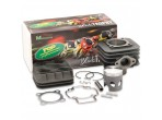 Top Performance Black Trophy 70cc Cilinderkit Piaggio 2T