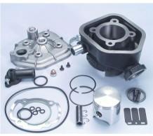 Polini 70cc Cilinderkit Peugeot Speedfight1-2 Watergekoeld