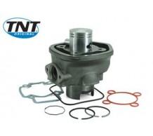 TNT 50cc cilinderkit Piaggio 2T Watergekoeld