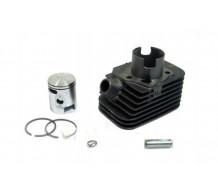 DMP cilinderkit 60cc Vespa Ciao / Bravo / Citta / Si