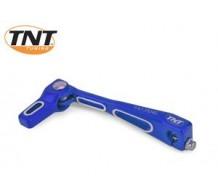TNT Lighty Schakelpedaal Derbi Blauw