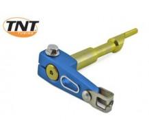 TNT Koppelingshevel Blauw