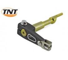 TNT Koppelingshevel Zwart Minarelli AM6