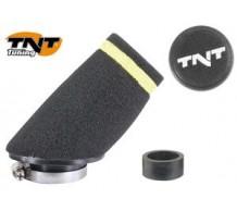 TNT SMALL Luchtfilter 30  28/35 Zwart