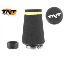 TNT SMALL Luchtfilter  28/35 Zwart