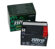 Nitro Boost Accu 12V 4Ah
